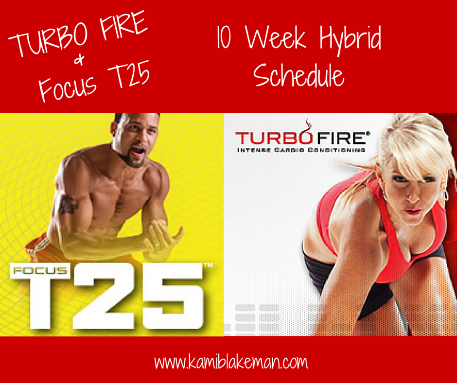 turbo fire hiit 30 youtube